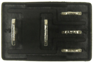 Fuel Pump Relay Rear Standard Ry 612