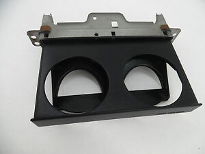 Toyota 4runner Pickup Truck Hilux Front Center Dash Dual Drink Cup Holder 89 95