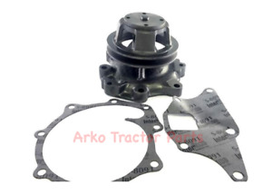 For Ford Tractor Water Pump 5000 2000 2600 3000 335 3600 3910 4000 535 555 5600