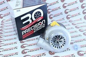 Precision Turbo Engine Pte 6870 Gen2 Turbo T4 1 00 A R Divided Twin Scroll