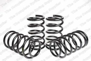 KILEN 922408 FOR FORD SIERRA Sal RWD Lowering coil springs KIt $114.00