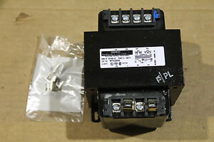 Siemens Transformer Mt0350a 350va 50 60hz 240 480 230 460 220 440 120 115 110vac