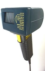 Intermec 1545e Handheld Scanner With 90 Day Warranty
