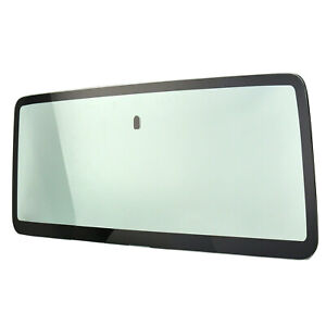 New Dot Compliant Green Tinted Windshield Glass For Jeep Wrangler Tj 1997 2006