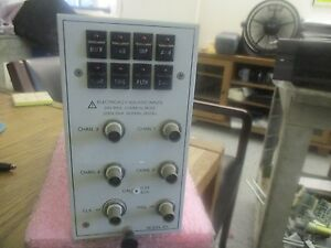 Analogic Corporation Data Precision Model 611 Plug in Module