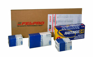 Ford 1986 87 302 5 0 Car Engine Rering Kit Hastings Clevite Felpro High Output