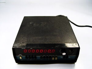 Data Precision 5845 Counter Timer