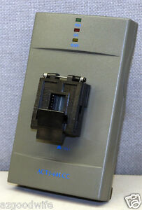 Actel Act1 68lcc 68 pin Programmer Adapter Module