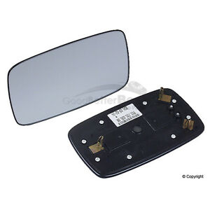 New Genuine Door Mirror Glass Left 91173103508 Porsche 911 924 928 930 944