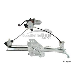 One New Genuine Window Regulator Front Left 6982020360 For Toyota Celica