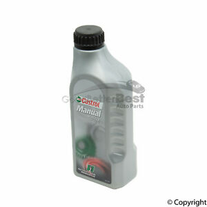 One New Genuine Automatic Transmission Fluid 001989510310 For Smart Fortwo