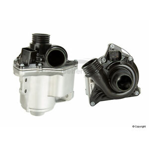 One New Vdo Engine Water Pump A2c59514607 11517632426 For Bmw