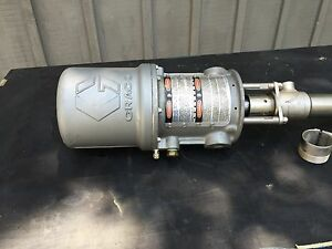 Graco President Paint Pump 207 352 10 1 Ratio Used