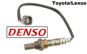Genuine Denso Air Fuel Ratio O2 Oxygen Sensor Front Toyota Lexus 234 9009