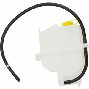New Ni3014119 Coolant Reservoir With Cap And Hose For Nissan Maxima 2000 2003
