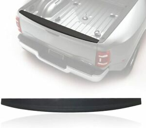 New Ch1909100 Tailgate Molding Spoiler Protector For Dodge Ram 1500 2011 2016