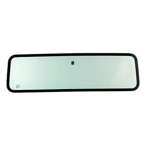 New Dot Compliant Green Tinted Windshield Glass For Jeep Wrangler Yj 1987 1995