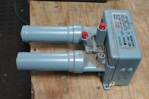 New Wilkerson Dry pak Gas Dryer 1103 3 115v