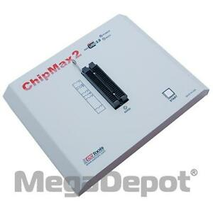 Ee tools Chipmax 2 Universal Device Programmer With 48 pin Textool Socket