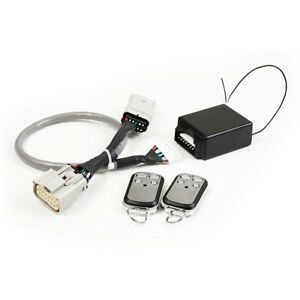 Accuair Wireless Key Fob Module Air Ride Bagged