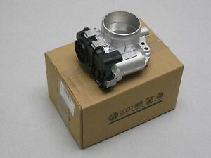 New Original Volkswagen Throttle Body With Tps For Vw 2 5l 07k 133 062 a