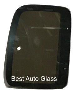1995 2000 Toyota Tacoma Extended Passenger Side Right Rear Quarter Window Glass