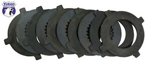 Yukon Gear Axle Ypkc8 75 Pc Power Lok Clutch Kits