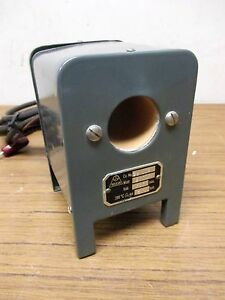 Antique Vulkan 200w Tube Heater 26108