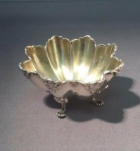 Nut Candy Dish 8312 By Towle Sterling 2 1 2 Diameter