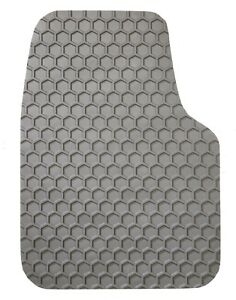 Intro Tech Floor Mats Am 102 Rt G Custom Floor Mat Fits 81 89 Lagonda