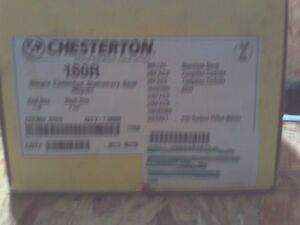 Chesterton 180r Single Cartridge Stationary Seal Kit 634316r New Fs