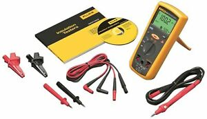 Brand New Fluke 1503 Insulation Resistance Tester