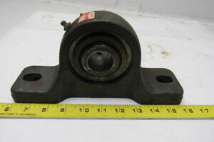 Link Belt Bearing P2 321 1 5 16 Pillow Block Bearing