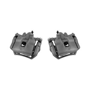 Front Brake Calipers For 1998 1999 2000 2001 2002 Toyota Corolla