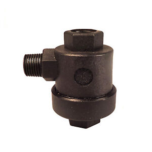 Quick Release Dump Valve For Tire Changers Coats Hofmann Hunter Cemb All Tool