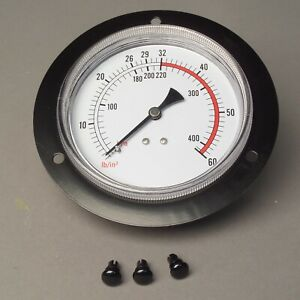 Air Pressure Gauge For Most Coats Tire Changer Models 8107985 107985