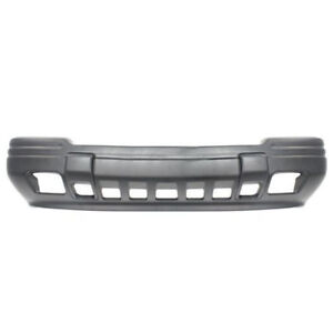 96 98 Grand Cherokee Limited Front Bumper Cover Assembly W Fog Ch1000842 4798891