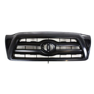 For New 05 10 Tacoma Pickup Truck Front Grill Grille Assy To1200279 5310004370c0