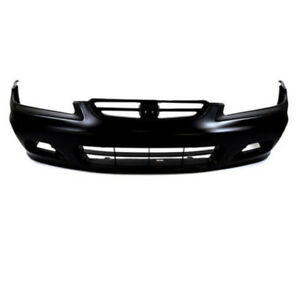 01 02 Accord Coupe Front Bumper Cover Assembly Primed Ho1000195 04711s82a91zz