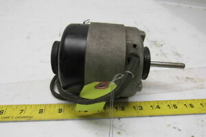 General Electric 5ksp11fg1214s 1 20hp 1ph 115v 1550rpm Electric Motor