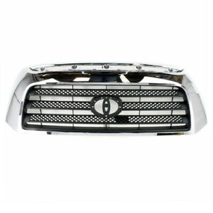 For New 07 09 Tundra Pickup Truck Front Grill Grille Assy To1200303 531000c180