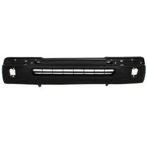 For 98 00 Tacoma Pickup Truck Front Bumper Cover Assy 2 4wd To1095173 5391104090