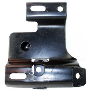 01 05 Ranger Truck Front Bumper Inner Retainer Mounting Brace Bracket Right Side