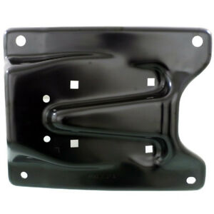 06 07 08 Ram 1500 Pickup Truck Front Bumper Face Bar Retainer Bracket Left Side