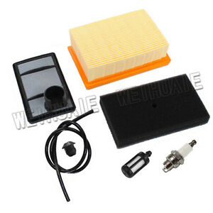 Air Filter Tune Up Kit For Stihl Ts400 Ts 400 Concrete Cut Off Saw 4223 140 1800
