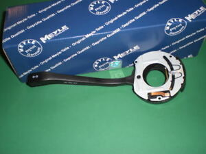 Vw Quantum Turn Signal Hi Beam Stalk New