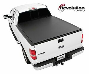 Extang Revolution Soft Roll up Tonneau Cover 8 2 Bed 54455