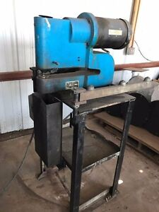 Heck Industries Trace a punch 4a Electric Punch Press