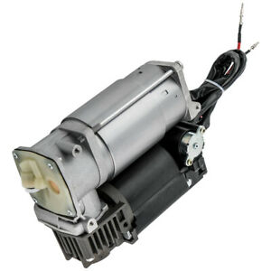 New Air Suspension Compressor Pump For Land Rover Range Rover 2003 2004 2005
