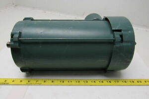 Reliance Electric B79j3055m wy 1hp 3ph 230 460v 1730rpm Hazardous Motor